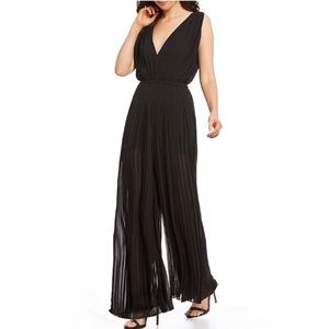 NWT M.S.S.P. Pleated Jumpsuit